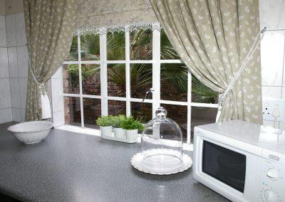 Anne's Place Cottage Kitchen