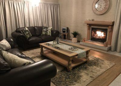 Sitting room Duplex suite